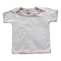 Ropa Bebe Camiseta T3-6 Meses Precio X Docena