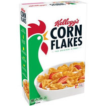 Corn Flakes Cereal 24 Oz De Kellogg