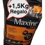 Maxine Cachorro 15+1,5 Kg Super Premium Mas Snacks !!!