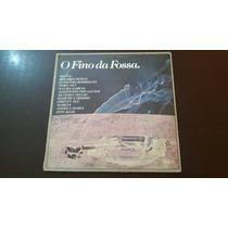 Lp O Fino Da Fossa (1978).