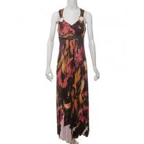 Vestido De Colores Karen Kane