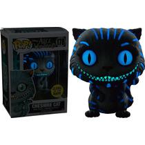 Funko Pop! Alice In Wonderland - Cheshire Cat Glow In Dark