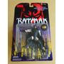 Figura Batman Power Guardian Legends Of Batman Esp Edit 1995