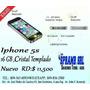 Incleible!!! Iphone 5s A Un Precio Para Comprar Barato!!!