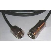 Cable Coaxil 75ohms Rg59 P/tv/video/camara/decodif.