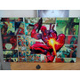 Deadpool Cuadro Marvel<br><strong class='ch-price reputation-tooltip-price'>$ 10.000</strong>