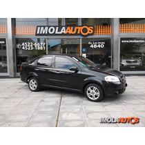 Chevrolet Aveo Lt Imolaautos-
