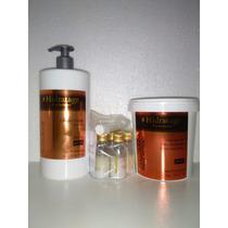 Hidratage - Kit Botulínica Capilar