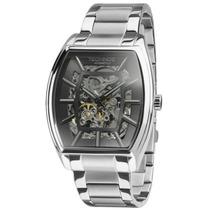 Relógio Technos Automatico Esqueleto Mw6807/1c