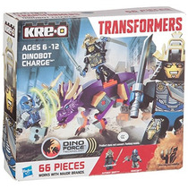 Kre-o Transformers Movie Rider