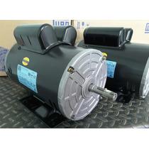 Motor Monofasico 2 Hp Nuevo Marca Weg 1750 Rpm 110/220