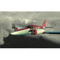 Flight Simulator X Deluxe Edition Completo Atualizado 2016