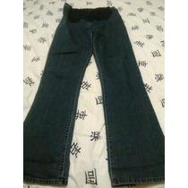 Pantalon Materno Talla S