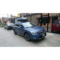 Subaru Xv 2013, Uso Dama