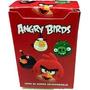 2 Cajas Cartas Cotillon Angry Birds Lomas De Zamora