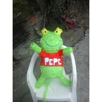Piñata De Sapo Pepe