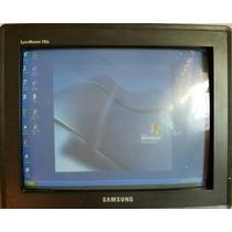 Monitor Samsung Syncmaster 793sfunciona 1280 X 768