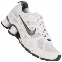 Tênis Nike Shox Turbo 12 Feminino Original Com Nota Fiscal