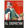 El Inspector. Nikolai Gogol