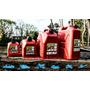 Bidón De Combustible 5 Lt Con Pico Dosificador Nafta Gasoil