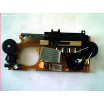Placa Principal Do Radio Mondial Rp-03 Multi Band 10 Fx