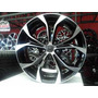Roda Civic 2016 Exr Aro 17 Fit City Kia I30 Corolla Golf