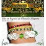 Santeria/ifa Ildes En Cristales Tubulares,planos Factorycole
