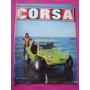 Revista Corsa N° 417 - Burro Buggy Nt