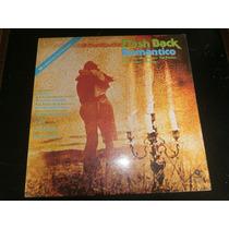Lp Flash Back Romântico, Disco Vinil, Ano 1975