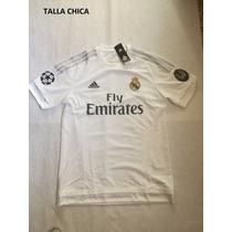 Playera Real Madrid Adidas Original
