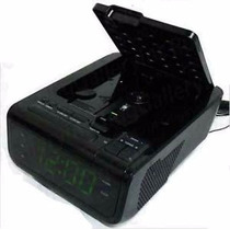 Cd/radio/reloj Onn