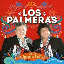 Los Palmeras - Los Más Grandes Éxitos - Cd