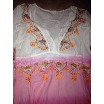 Hermosa Camisola Importada Estilo Hindu