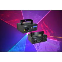 Laser Show Animado, Gráfico, Sd Card Ll700sd Rgb Envio Imedi