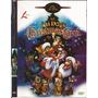 Comiquitas De Navidad, Colección De 6 Dvd.