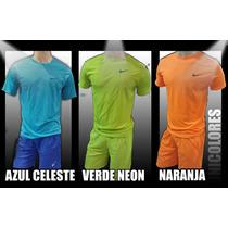 Conjuntos Plus Nike Caballero