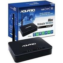 Roteador Wireless Apr-2410 2,4 Ghz B/n/g N-150 - Aquario