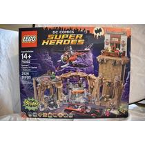 Lego 76052 Baticueva Batman Classic Tv! El Mas Barato De Ml