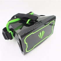 Óculos Google Cardboard Realidade Virtual 3d 3 D