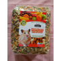 Alimento Super Premium Semillas Mezcla X 2 Kg Hamster Jerbo