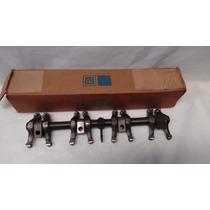 Eixo Balanceiro Completo Motor Perkins/ Maxion D20/ D40/ Sil