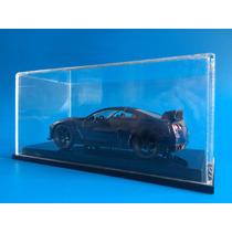 Caixa / Suporte Carrinho Miniatura Acrilico 7x5x5 Cm