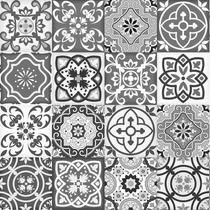 Papel Empapelado Muresco Vinílico Ceramico Allegra 73052