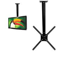 Suporte Tv Lcd/plasma/led Articulado P/ Teto - 10