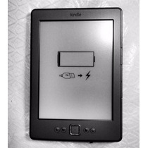 Amazon Kindle Wi-fi Ebook Reader