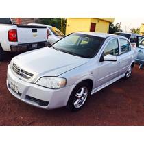 Chevrolet Astra D 5p Hb Comfort Aut A/a Ee Cd 2.4l 2004