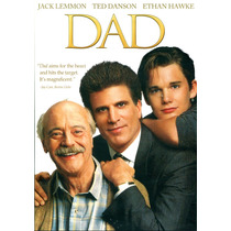 Dvd Mi Viejo ( Dad ) 1989 - Gary David Goldberg / Ted Danson