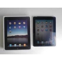 Ipad 1 Gsm 3g Jailbreak Liberada 64gb Tablet