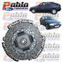 Kit Embrague Escort - Fiesta- Diesel 40689