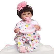 Boneca Bebe Reborn Muito Barato